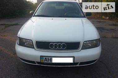Audi A4 1995 в Славянске