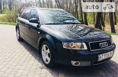 Audi A4 2002 в Коломые