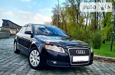 Audi A4 2008 в Киеве