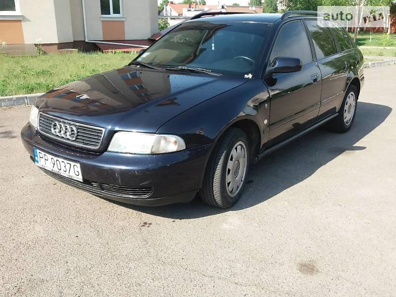 Audi A4 1996 в Ровно
