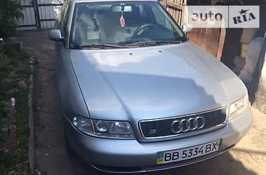 Audi A4 1998 в Луганске