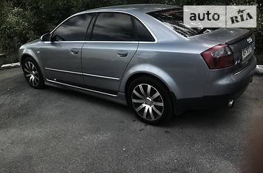 Audi A4 2003 в Макеевке