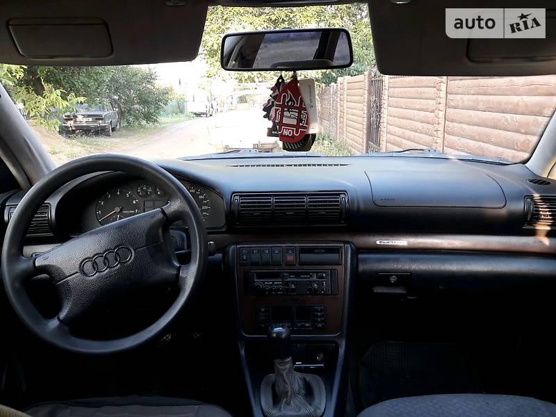 Audi A4 1996 года в Днепре (Днепропетровске)