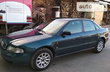 Audi A4 1996 в Львове