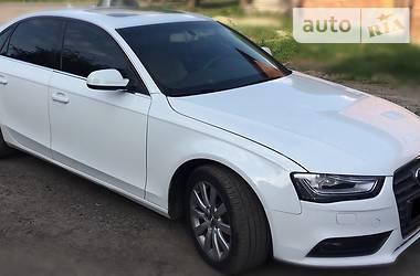 Audi A4 2012 в Львове
