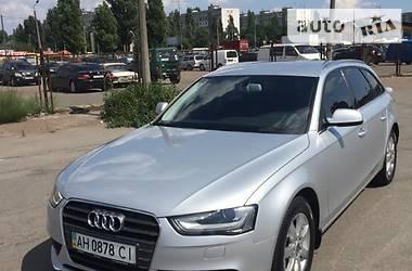 Audi A4 2012 в Києві