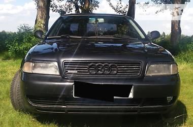 Audi A4 1996 в Черкассах