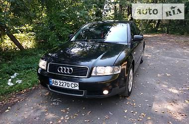 Audi A4 2003 в Тульчине