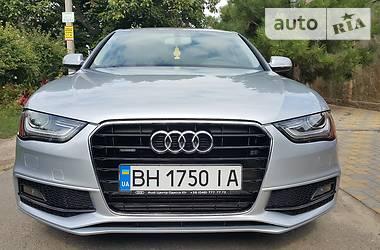 Audi A4 2016 в Одессе