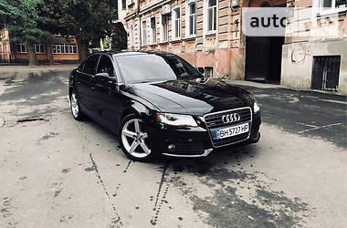 Audi A4 2012 в Одесі