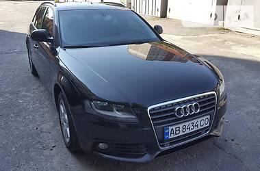 Audi A4 2008 в Вінниці