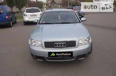 Audi A4 2002 в Николаеве