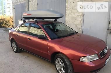 Audi A4 1995 в Дубно