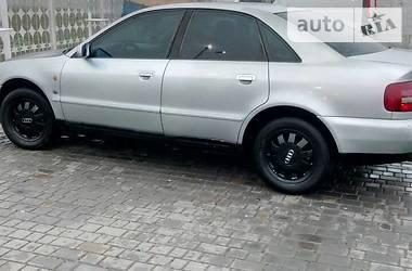 Audi A4 1997 в Кременчуге