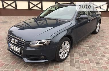 Audi A4 2012 в Ровно