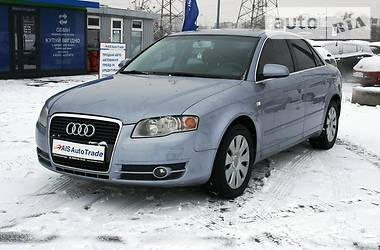 Audi A4 2006 в Киеве