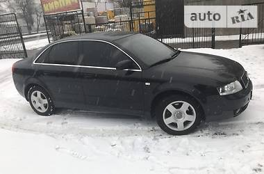 Audi A4 2003 в Запорожье
