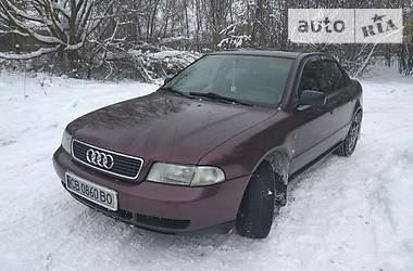 Audi A4 1996 в Чернигове