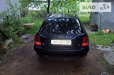 Audi A4 1996 в Тячеве
