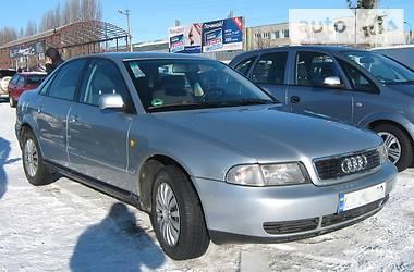 Audi A4 1997 в Черкассах