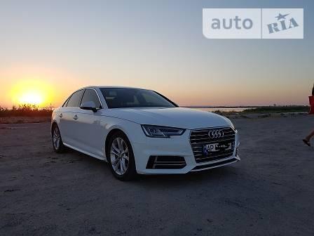 Audi A4 2016 года в Запорожье