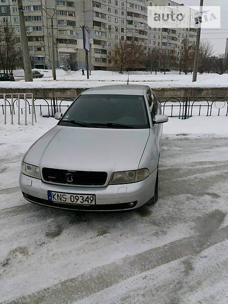 Audi A4 1999 года в Харькове