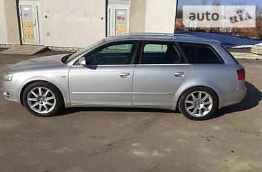 Audi A4 2005 в Львове
