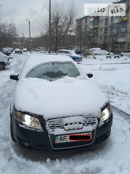 Audi A4 2007 года в Днепре (Днепропетровске)