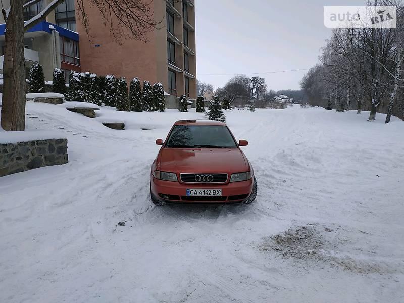 Audi A4 1995 года в Черкассах