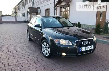 Audi A4 2006 в Стрые