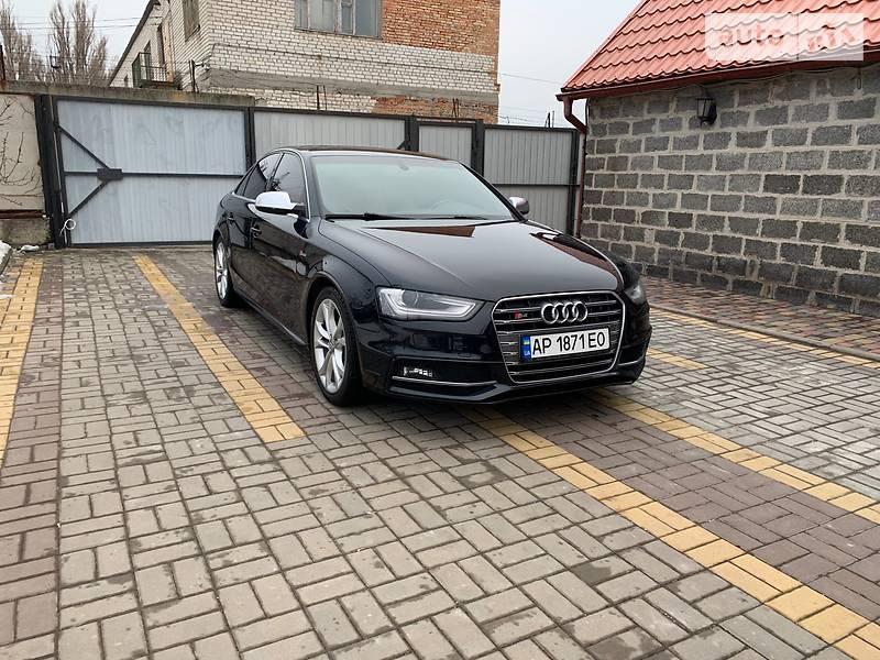 Audi A4 2013 года в Запорожье