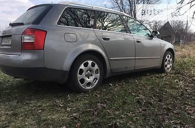 Audi A4 2002 в Светловодске