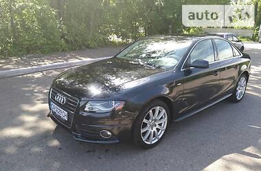 Audi A4 2012 в Черкассах