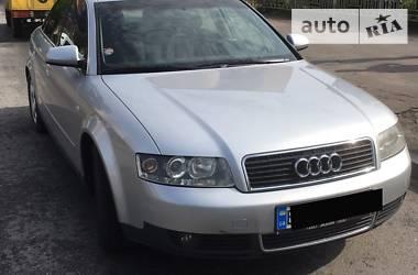 Audi A4 2003 в Рівному