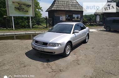 Audi A4 1999 в Чернівцях
