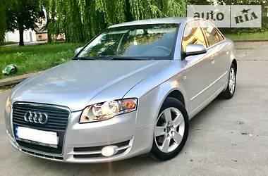 Audi A4 2006 в Рівному