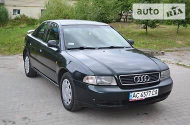 Audi A4 1995 в Львове