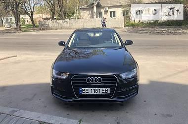 Audi A4 2015 в Николаеве