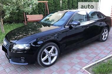 Audi A4 2011 в Черновцах