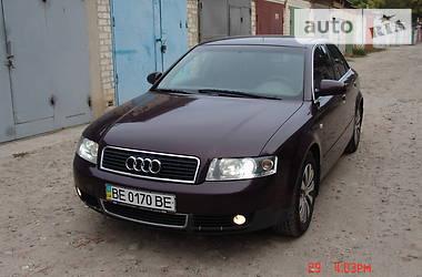 Audi A4 2003 в Николаеве