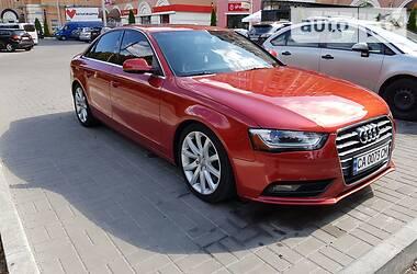 Audi A4 2013 в Черкассах