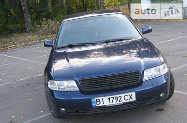 Audi A4 2000 в Полтаве