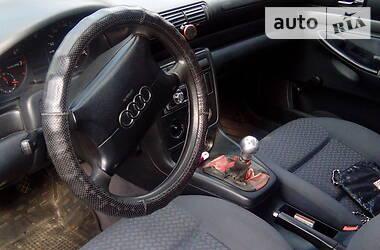 Audi A4 1995 в Киеве