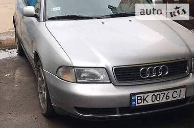 Audi A4 1997 в Луцке
