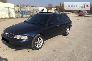 Audi A4 1997 в Каменец-Подольском