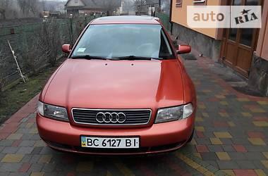 Audi A4 1994 в Жидачове