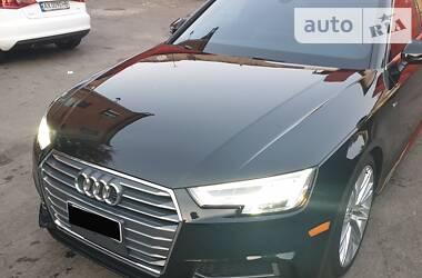 Audi A4 2018 в Харькове