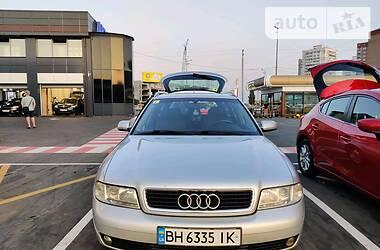 Audi A4 2001 в Одессе