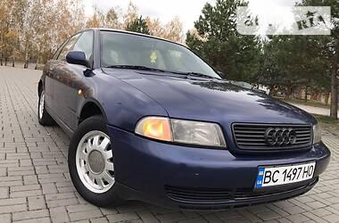 Audi A4 1998 в Дрогобыче