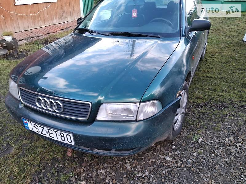 Audi A4 1995 в Городке